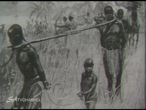 African Slavery in Zanzibar