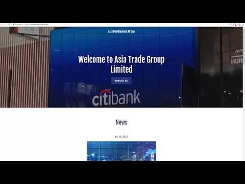 Comunicado de Asia Trade sobre Atlantic Global Asset Management (AGAM)