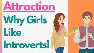 Download lagu 12 Reasons Girls Find Introverted Guys Attractive