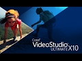Introducing Corel VideoStudio X10