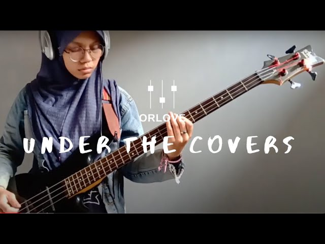 Ep. 3 · Dua Lipa · Don't Start Now · Cover by The Corner of My Room