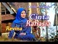 CINTA RAHASIA  (Elvi Sukaesih) - Revina Alvira # Dangdut # Cover