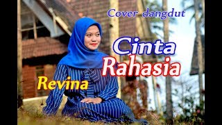 Download CINTA RAHASIA  (Elvi Sukaesih) - Revina Alvira # Dangdut # Cover