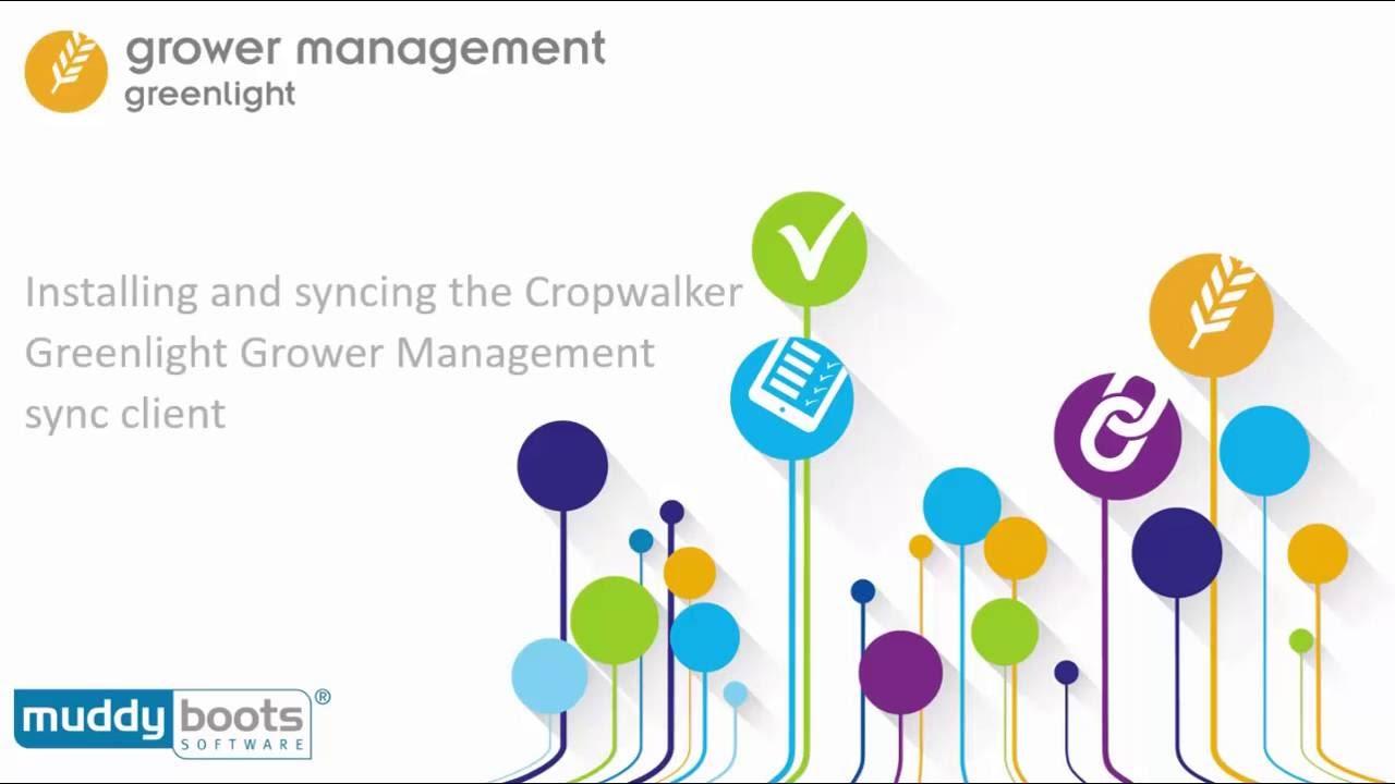 Cropwalker
