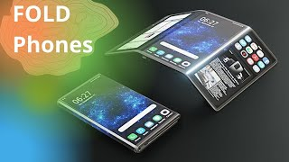 Top 5 Upcoming Fold Phones 2021 | Concept Renders