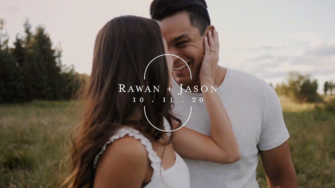 An Answer to Each Other's Prayers | Intimate Fall Wedding at Langdon Hall Hotel & Spa