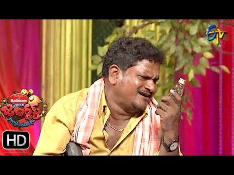 Rajamouli Parody Song Performance | Jabardasth | 28th June 201 | ETV Telugu