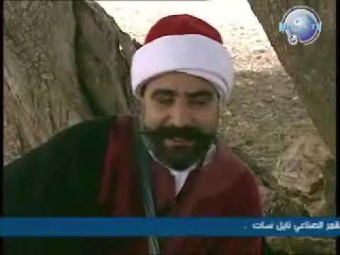 المسلسل المغربي جنان الكرمة الحلقة 02  JNAN KARMA motarjam