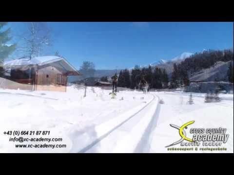 Cross Country Academy Langlauf Biathlon Seefeld Ti...