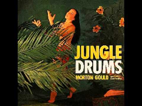 Morton Gould - Tropical