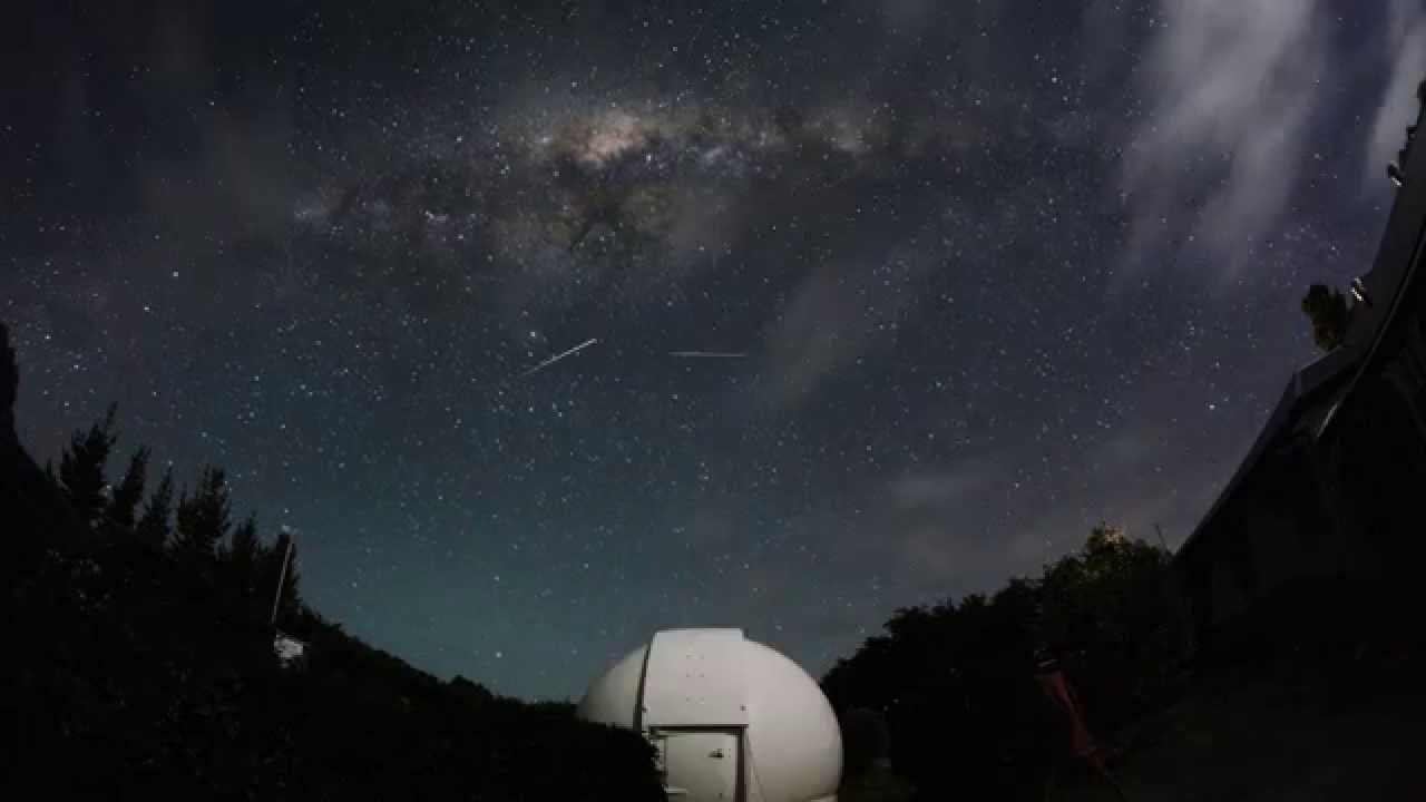 Stanthorpe star accommodation Twinstar Guesthouse & Observatory