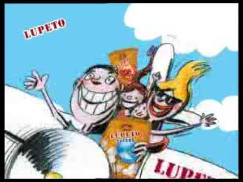 Czech Advertising 2006 - Lupeto, PROMO