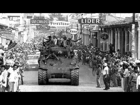 M-26-7 - The 26th of July Movement (Cuba)