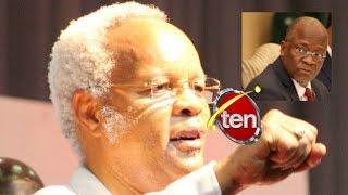 VIDEO : Lowassa Kaipongeza Ripoti ya Pili ya Madini na Kaeleza yaliyomtokea kuhusu Mikataba