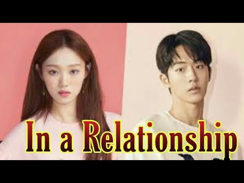 Lee Sung Kyung And Nam Joo Hyuk Is In A Relationship Again?? - Video #49
