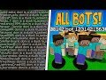 3500+ BOTS TOOK OVER MY MINECRAFT SERVER... - OWNER CATCHING HACKERS! EP56