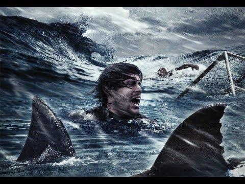 Над глубиной Хроника выживания 2017   Трейлер HD