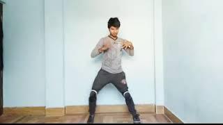 Aaj Zid kar raha hai Dil   dance video   Aksar 2   movie   songs  