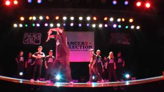 ATZO NUMBER / PL-1G.P JAPAN FINAL 2015 DANCE SHOW
