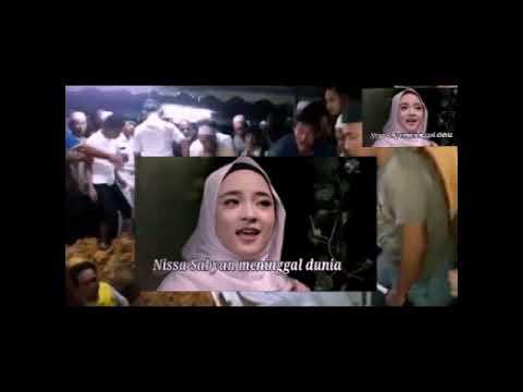 Innna Lilahi  Nisa Sabyan Meninggal Dunia, Prestasimu Akan Selalu Dikenang Pendaki Indonesia!!!!!