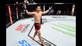 Fight Night Denver: The Korean Zombie vs Rodriguez - Rogan & Cormier Preview