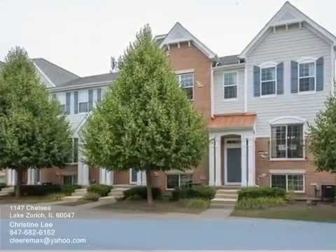 [SOLD] 1147 Chelsea Drive, Lake Zurich 60047 - Home For Sale