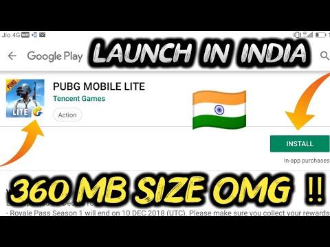 How to play pubg mobile lite - Скачать видео с Youtube без