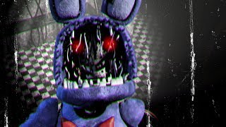 SOY WITHERED BONNIE - Five Nights at Freddy's Simulator (FNAF Game)