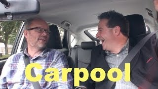 Mark Thomas | Carpool