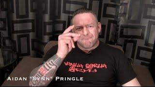 Getting Stretched - Beyond Repair w/ Aidan SYNN Pringle