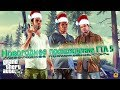 Стрим GTA 5 |Серия 1 (До нового года осталось 13 дней)
