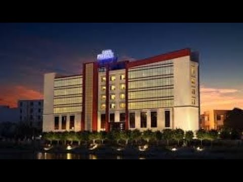 Hotels JHARKHAND Video - Ranchi mein sarovar view hotel Use