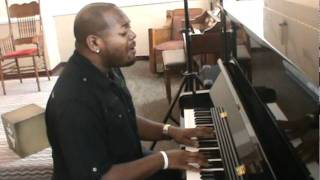 "Trey McLaughlin covers ""More"" by Lawrence Flowers and Intercession"