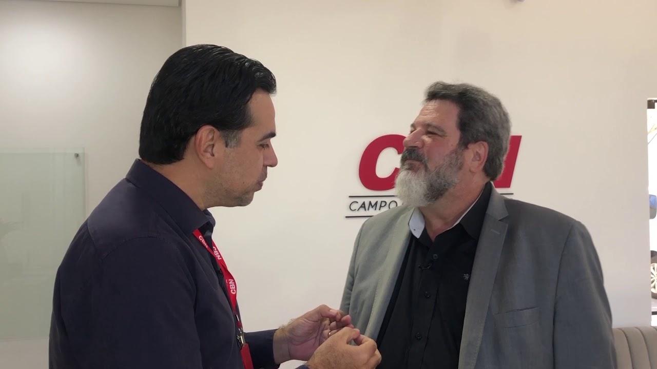 Mario Sérgio Cortella fala da importância do CBN em Ação