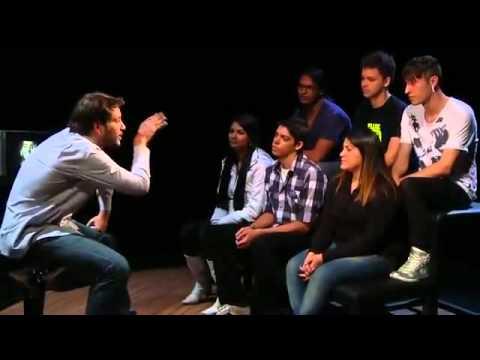 Comdia MTV   Bento Ribeiro Acting School   07 06 2011