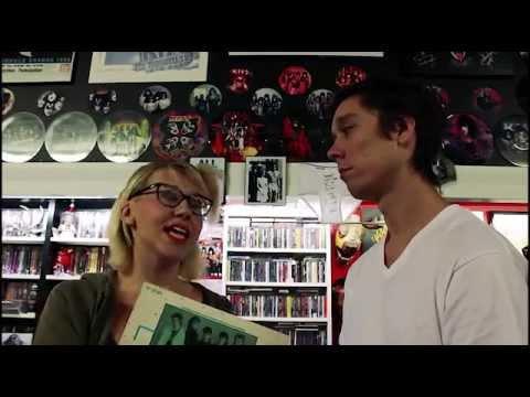 The Record Store - Asylum Records