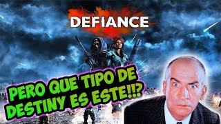 Defiance Remasterizado!!? El Mejor Juego Gratis!!?  || Juego Gratis PS4, Xbox y PC ||