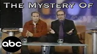 The Mystery of ABC's Dot Comedy (Canceled/Lost Sitcom, 2000)