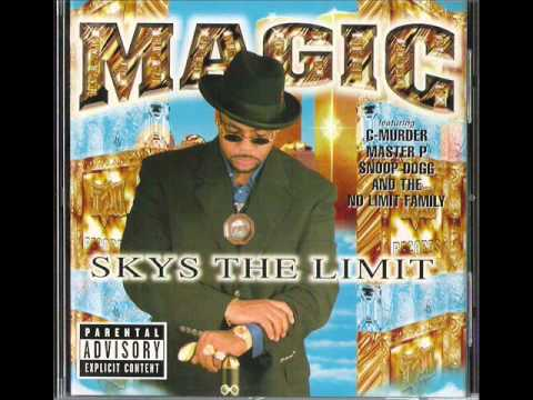 03. Magic feat. Mystikal - Did What I Had 2