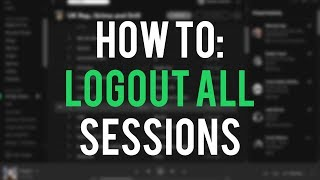 how-to-logout-of-spotify-on-all-devices-logout-of-all-spotify-devices-easily