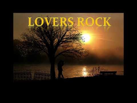 Lovers Rock Mix January  2020