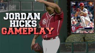 MAIN SQUAD RANKED SEASONS | JORDAN HICKS & JUAN SOTO ROSTER UPDATE | MLB THE SHOW 18