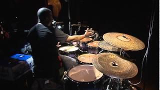 Adams Drummersfestival 2012 - Chris Coleman