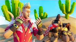 I Found The BEST Fortnite Animations on YOUTUBE!