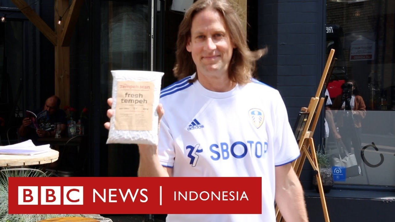 Download Tempe: 'Hadiah Indonesia untuk dunia' yang terhambat kedelai impor - BBC News Indonesia