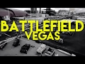Battlefield Vegas, Three Gun Virgins, An MP7, MP60, VEPR-12 and More