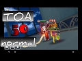 Trial of Ascension - Summoners War TOA 50 Normal Mode