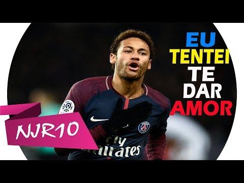 Neymar Jr - Eu Tentei Te Dar Amor MC Danilo e MC Henry P