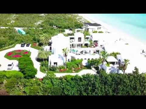 mandalay long bay beachfront turks caicos december 2017