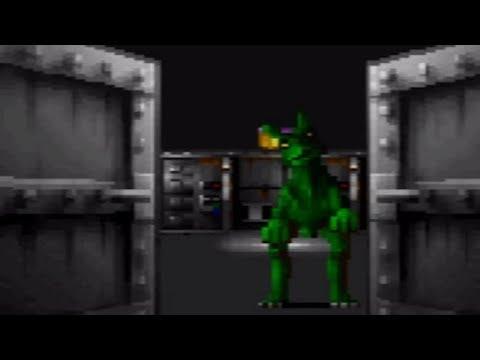Jurassic Park (SNES) Playthrough - NintendoComplete